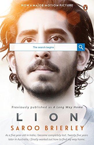 9780143572305: Lion: A Long Way Home