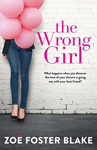 9780143572411: The Wrong Girl