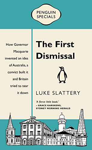 9780143572473: The First Dismissal (A Penguin Special)