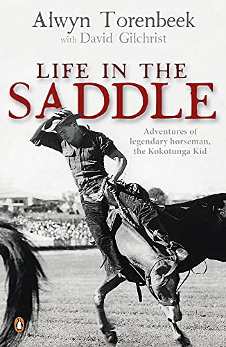9780143572565: Life in the Saddle