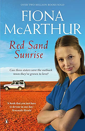 9780143572909: Red Sand Sunrise