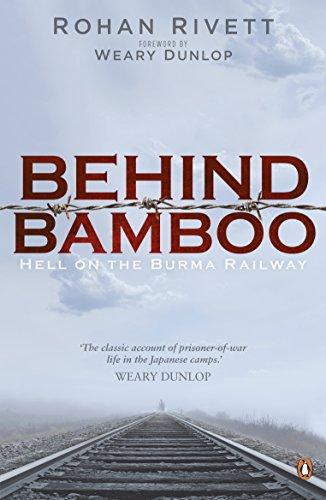 9780143573180: Behind Bamboo