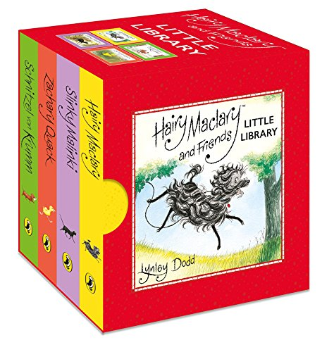 9780143771326: Hairy Maclary and Friends Little Library