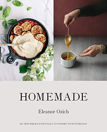 9780143772804: Homemade: 80+ Household Essentials to Inspire Your Everyday