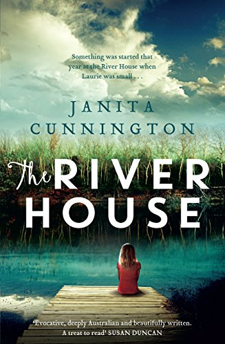 9780143780175: The River House