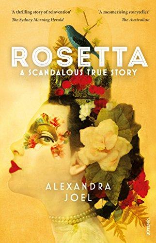 Rosetta (Paperback): Alexandra Joel