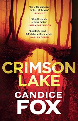 9780143781905: Crimson Lake