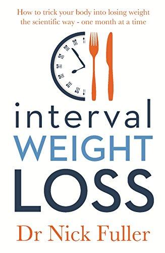 Interval Weight Loss: Nick Fuller