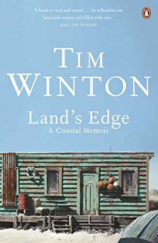 9780143785972: Land's Edge: A Coastal Memoir
