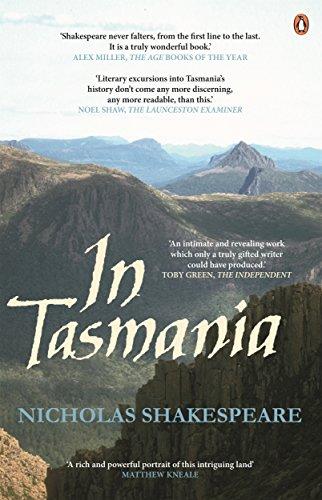 9780143790945: In Tasmania