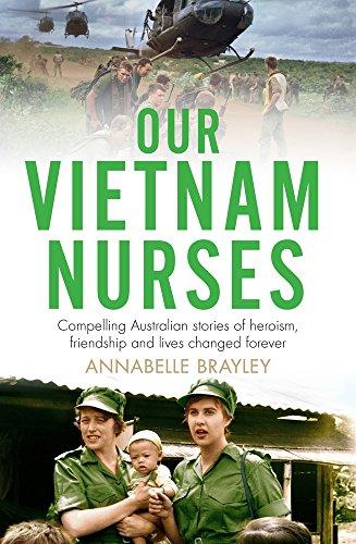 9780143797029: Our Vietnam Nurses