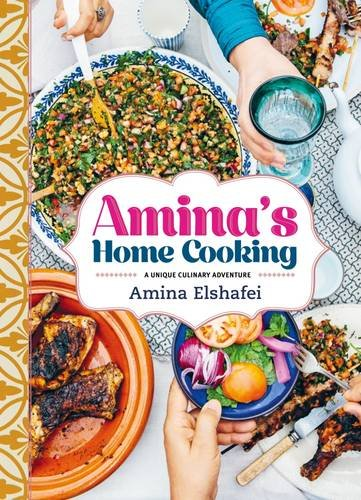 9780143797739: Amina's Home Cooking