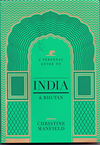 9780143798200: A Personal Guide to India and Bhutan