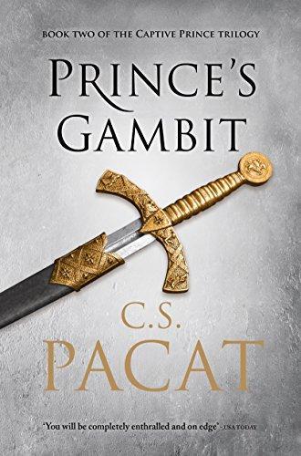 9780143799603: Prince's Gambit