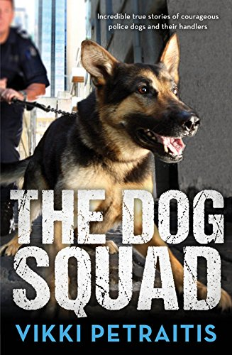 9780143799641: Dog Squad