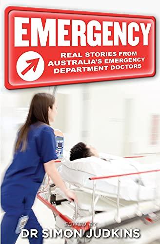 9780143799948: Emergency