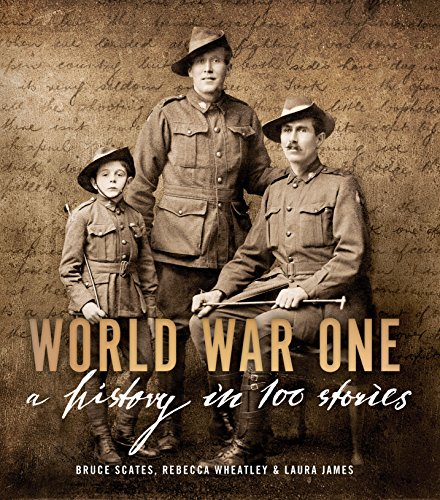 9780143799986: World War One: A History in 100 Stories
