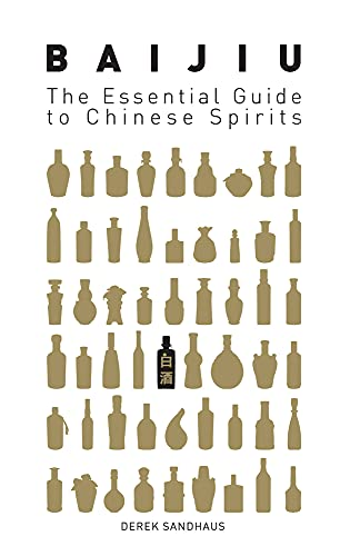 9780143800132: Baijiu: The Essential Guide to Chinese Spirits