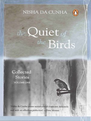 9780144000012: The Quiet of the Birds: Collected Stories (v. 1)