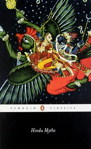 9780144000111: Hindu Myths