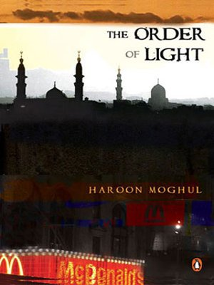 9780144000128: The Order of Light