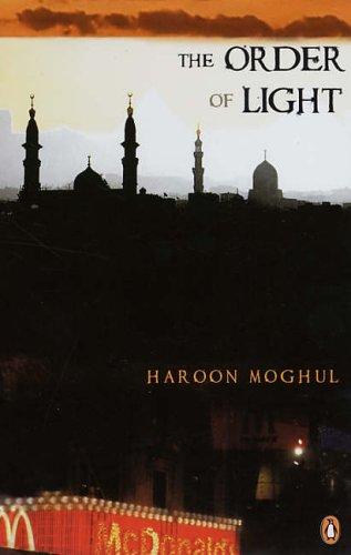 9780144000128: The Order of Light