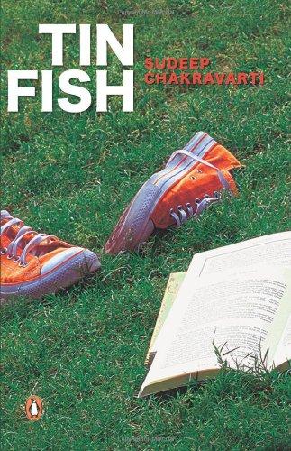 Tin Fish: Sundeep Chakravarti