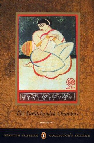 9780144000142: The Saratchandra Omnibus: v. 1