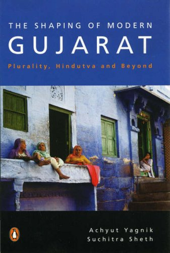 9780144000388: Shaping of Modern Gujarat