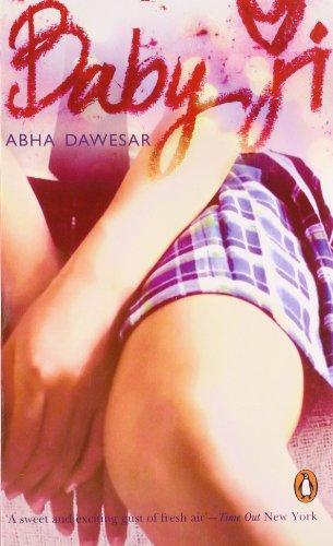 9780144000463: Babyji: a Novel