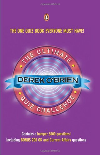 9780144000531: The Ultimate Quiz Challenge