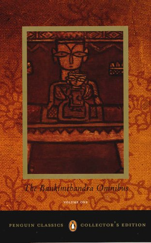 9780144000555: The Bankimchandra Omnibus: v. 1