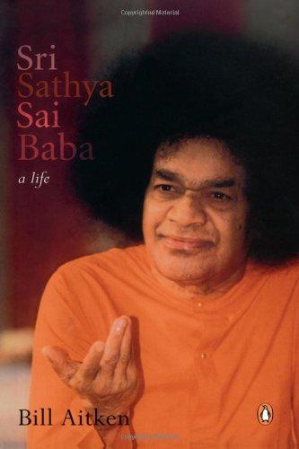 9780144000616: Sri Sathya Sai Baba: A Life