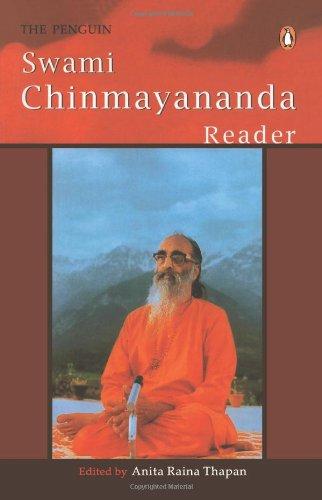 9780144000623: The Penguin Swami Chinmyananda Reader