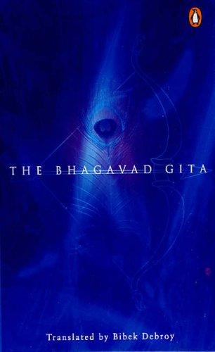 9780144000685: The Bhagavad Gita