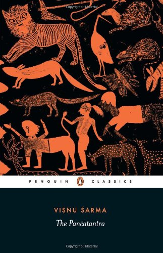 9780144000715: The Panchatantra
