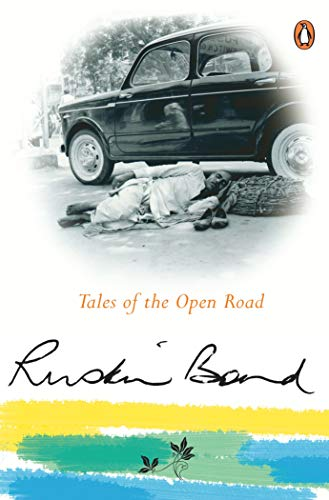 9780144000722: Tales of the Open Road [Nov 30, 2005] Bond, Ruskin