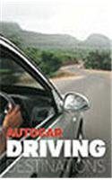 9780144000807: Autocar India Driving Destinations