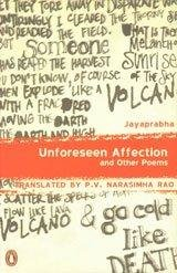 9780144000852: Unforeseen Affection and Other Love Poems (English and Telugu Edition)
