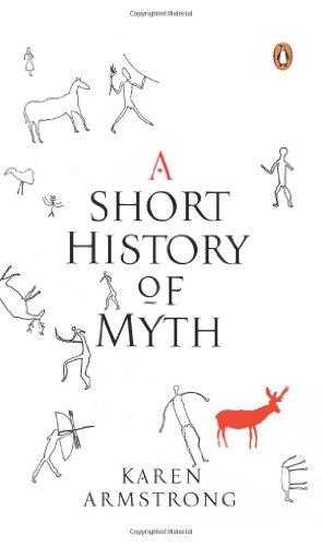 9780144000937: A Short Story of Myth