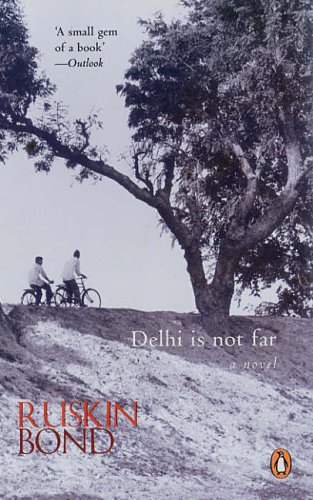 9780144000951: Delhi is Not Far: A Novel