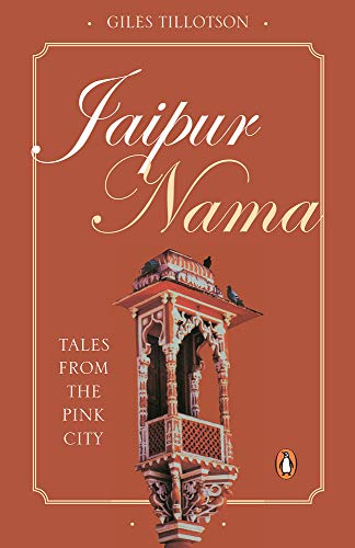 9780144001002: Jaipur Nama: Tales from the Pink City