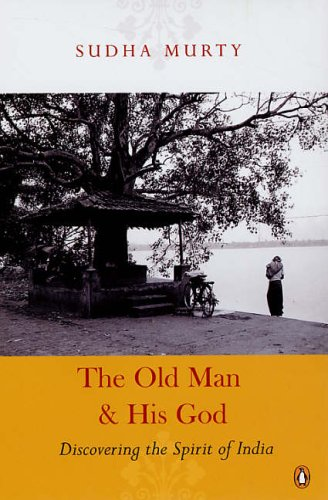 9780144001019: Old Man & His God