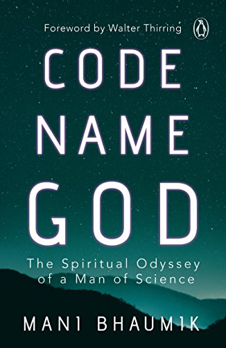 9780144001033: Code Name God: The Spiritual Odyssey of a Man of Science