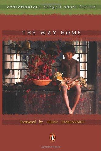 9780144001064: The Way Home: Contemporary Bengali Short Fiction