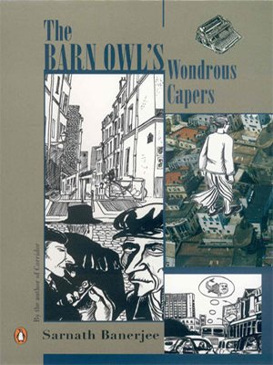 9780144001088: The Barn Owl's Wondrous Capers