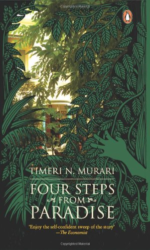 9780144001507: Four Steps from Paradise