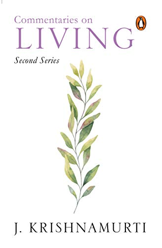 9780144001521: Commentaries on Living (Second Series)