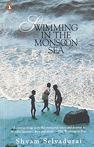 9780144001545: Swimming in the Monsoon Sea