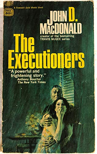 9780144902446: The Executioners